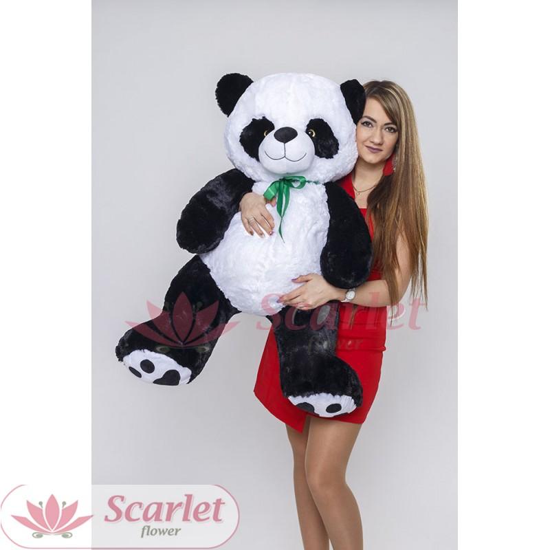 Мишка панда 120 см